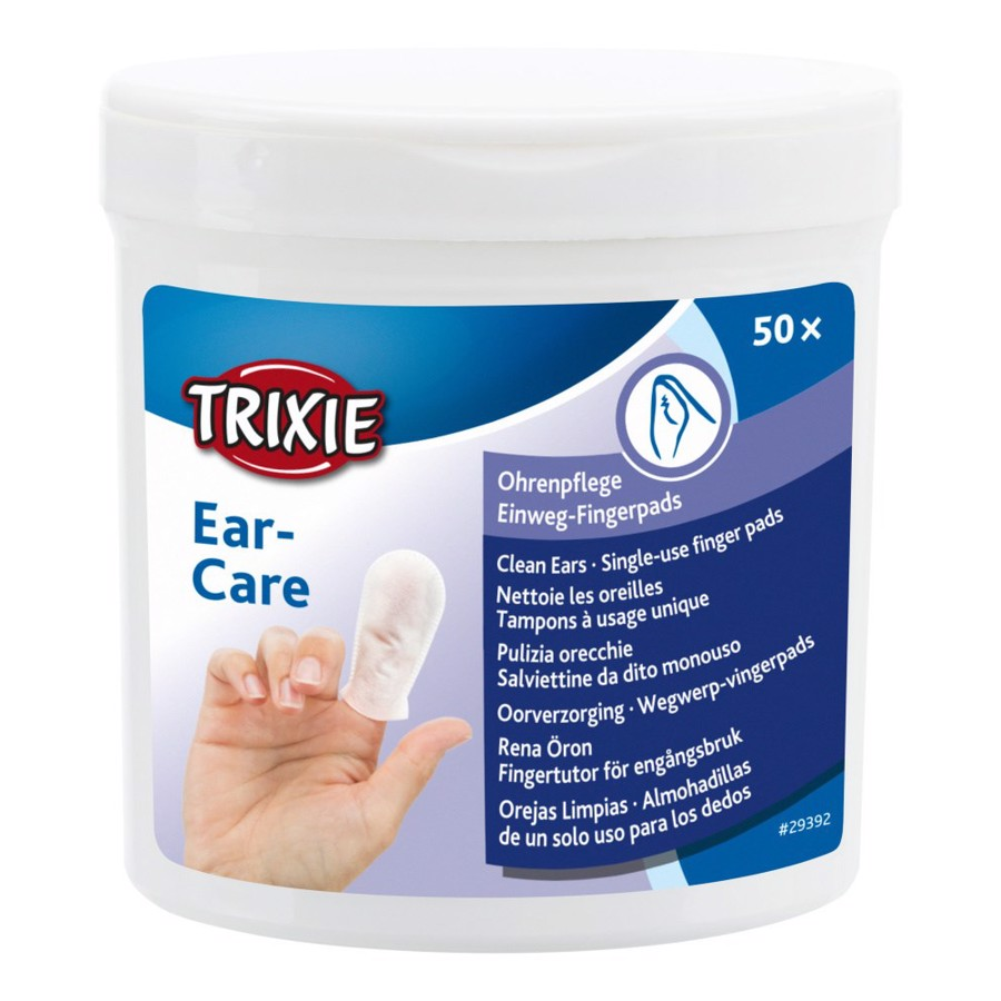 Ear-Care, Fingertut til ørepleje