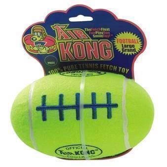 N/A Air kong football, large fra mypets.dk