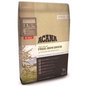 Acana Free-Run Duck hundefoder, Single protein