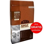acana adult large breed billigt