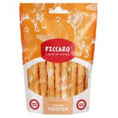 FICCARO Chicken Twister, 100g
