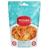 FICCARO Soft Chicken Seafood, 100g