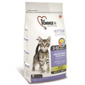 1st Choice Kitten Healthy start, til killinger