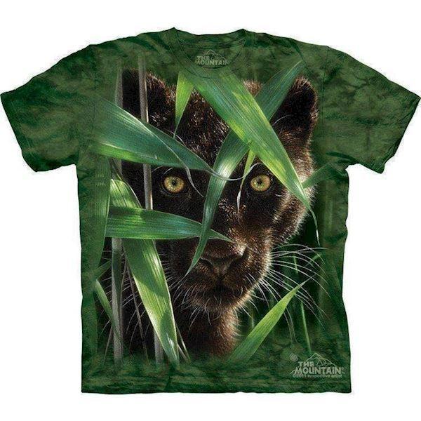 N/A Wild eyes t-shirt på mypets.dk
