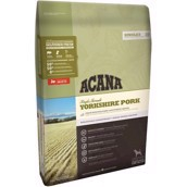 Acana YorkShire Pork hundefoder,  Single Protein