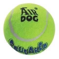 Large Airkong Tennisbolde, 2 Stk.