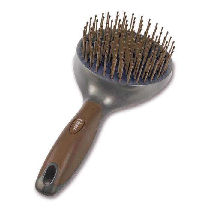 Oster hundebørste, Premium Pin Brush, small