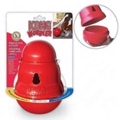 Kong Wobbler Snackball, large