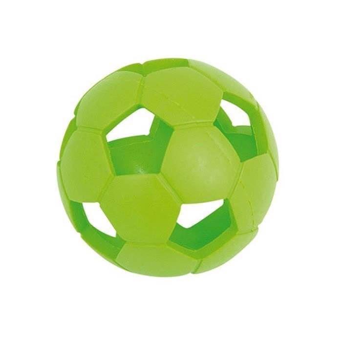 N/A Airball, hul gummibold med store huller, medium fra mypets.dk