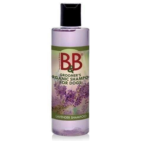 B&B shampoo med Lavendel, 250ml