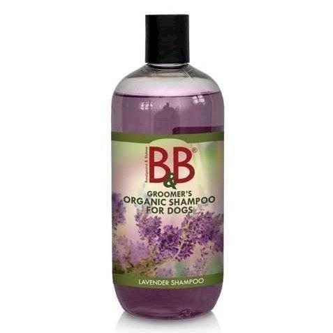 N/A – B&b shampoo med lavendel og aloe vera fra mypets.dk
