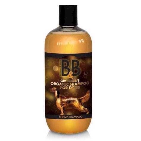 N/A – B&b show shampoo på mypets.dk