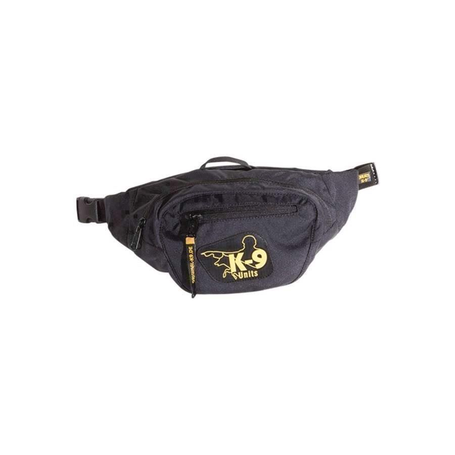 K-9 bæltetaske med god plads fra N/A fra mypets.dk
