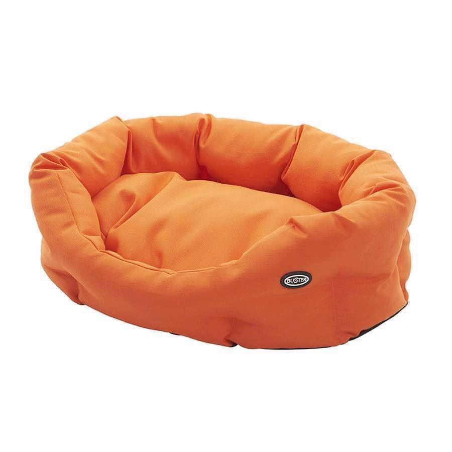 N/A – Buster cocoon seng, orangeade, 75 cm fra mypets.dk