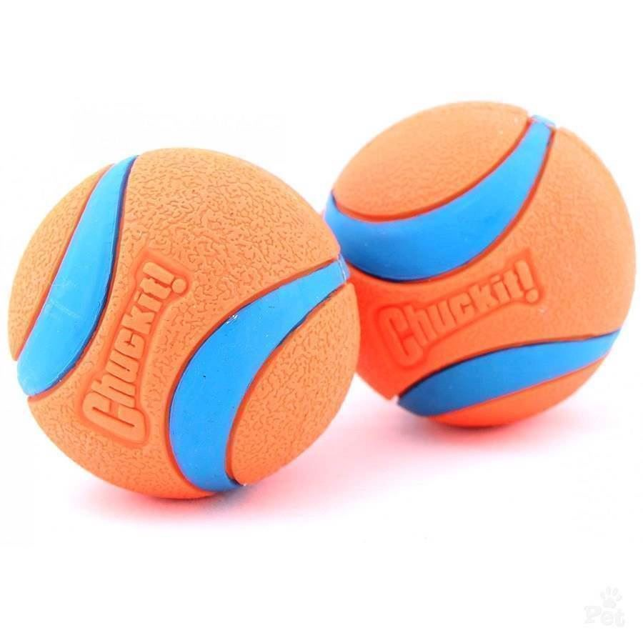 Chuckit Fetch Games Ultra Ball, XXLarge