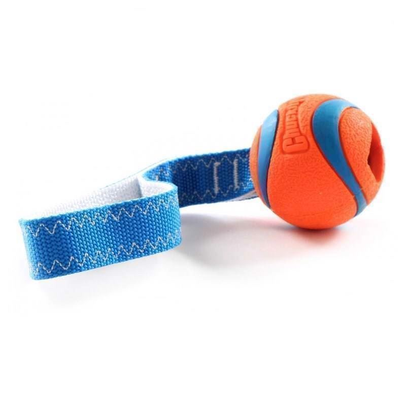 N/A Chuckit fetch games ultra tug, large fra mypets.dk