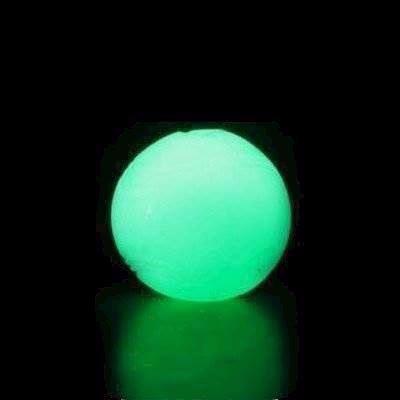 N/A – Chuckit max glow ball, xl fra mypets.dk