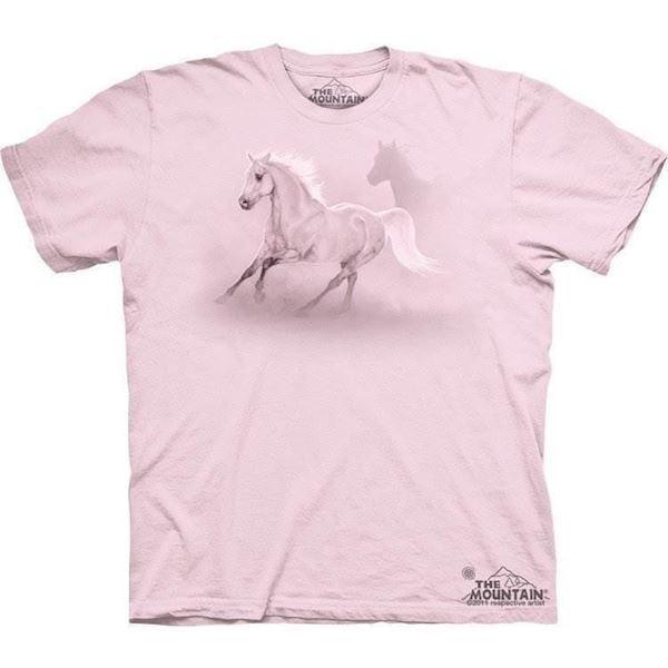 N/A – Den hurtigste heste t-shirt på mypets.dk