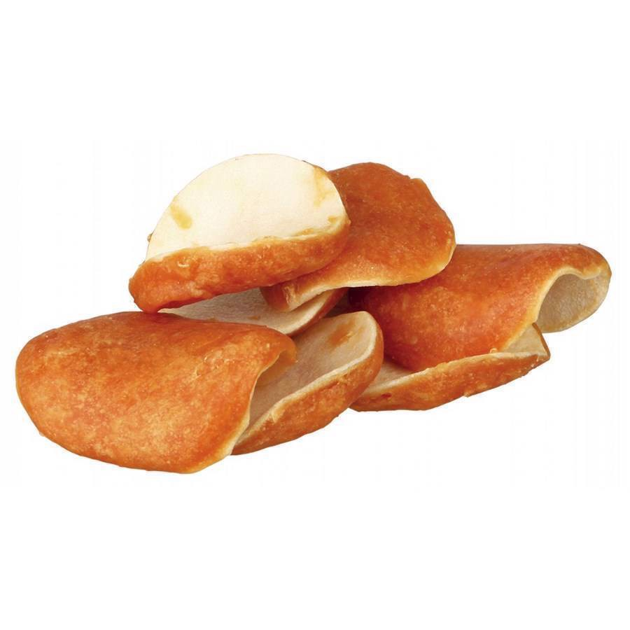 N/A Denta fun tygge chips på mypets.dk