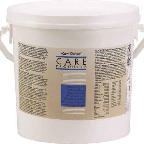 N/A Diafarm mælkepulver til hvalpe, 1 kg på mypets.dk