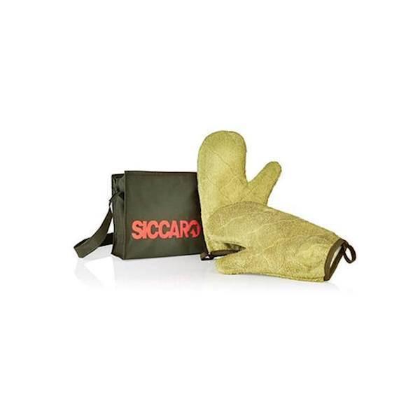 Wetdog handsker, 2 stk tørrehandsker, medium fra N/A fra mypets.dk