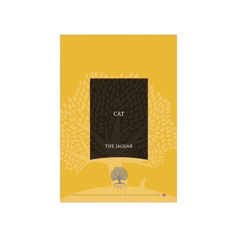 Billede af Essential The Jaguar kattemad, smagsprøve