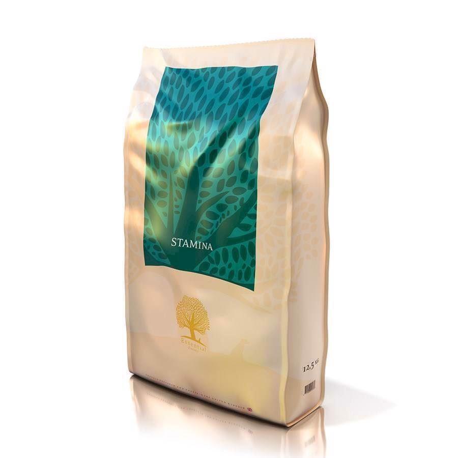 N/A Essential stamina energifoder, 12.5 kg på mypets.dk