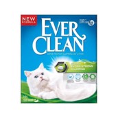 Ever Clean Extra Strength Scented, klumpende kattegrus - 10 L