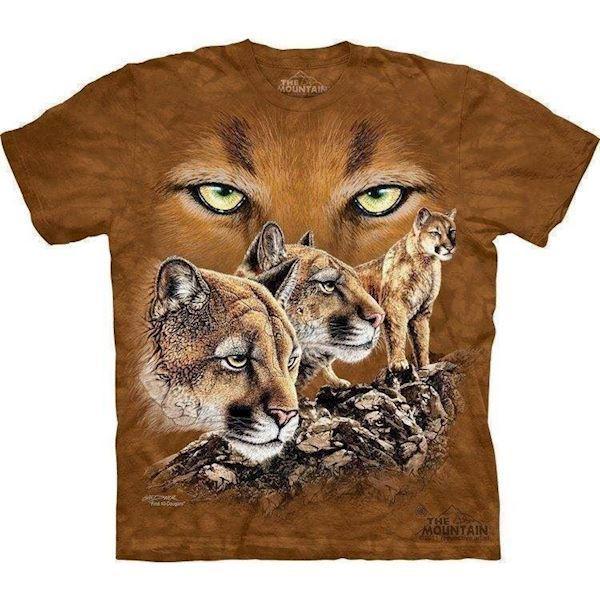 N/A Find 10 pumaer t-shirt fra mypets.dk
