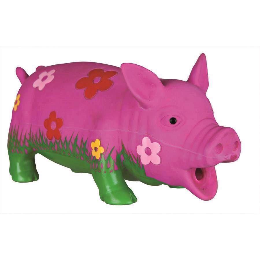 N/A Blomster gris med naturlig lyd på mypets.dk