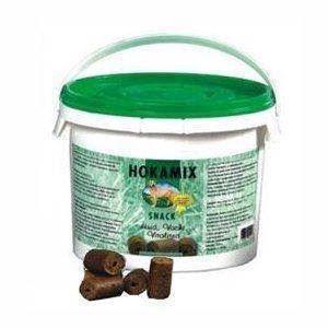 N/A Hokamix snack petit, 2.25 kg på mypets.dk