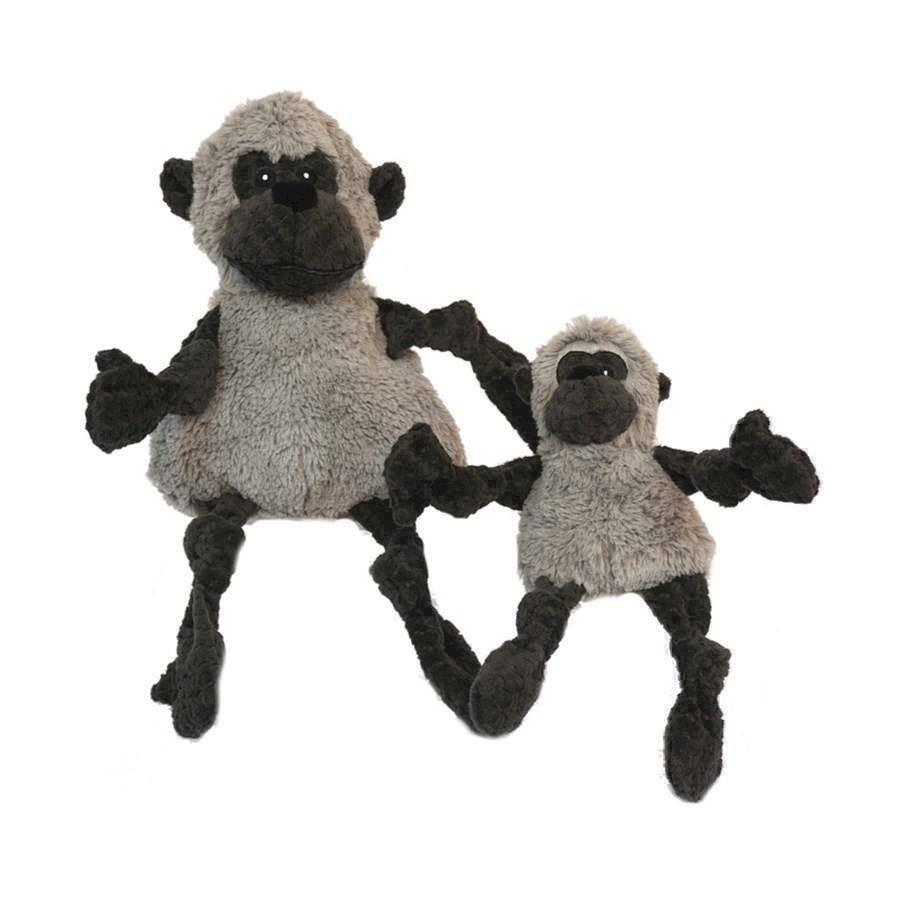 N/A – Hugglehound gorilla knotties på mypets.dk