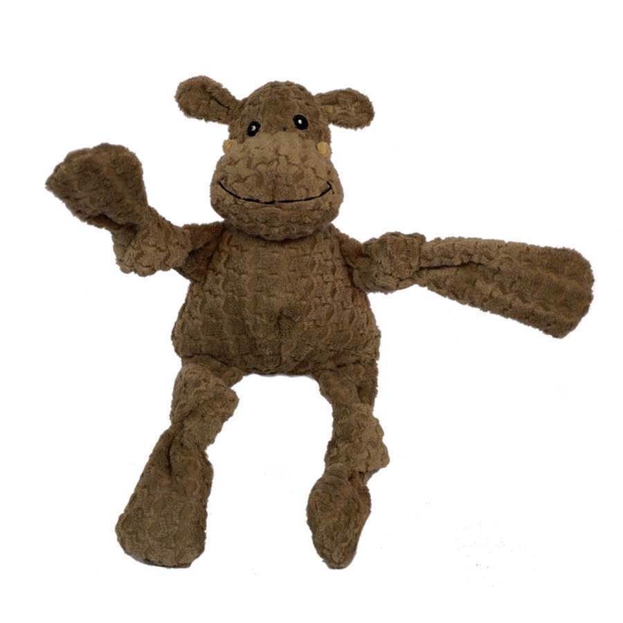 N/A – Hugglehound hippo knotties, small på mypets.dk