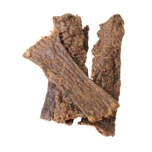 N/A – Pure stripes med fisk- 100% tørret kød fra mypets.dk