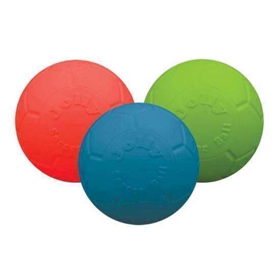 N/A – Jolly soccer ball, small fra mypets.dk