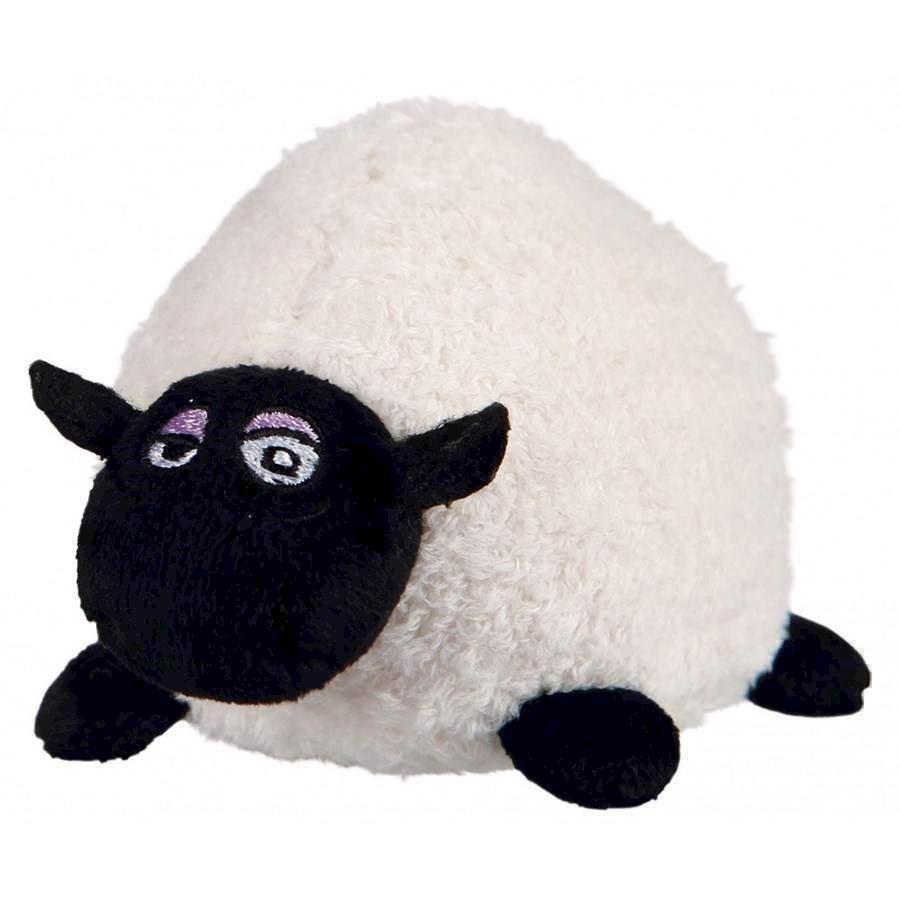 N/A Fåret shirley fra serien shaun the sheep på mypets.dk