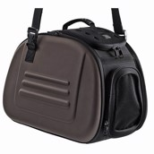 Hundetaske Dog Carrier, brun