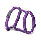 Hunter Power Grip hundesele, Violet