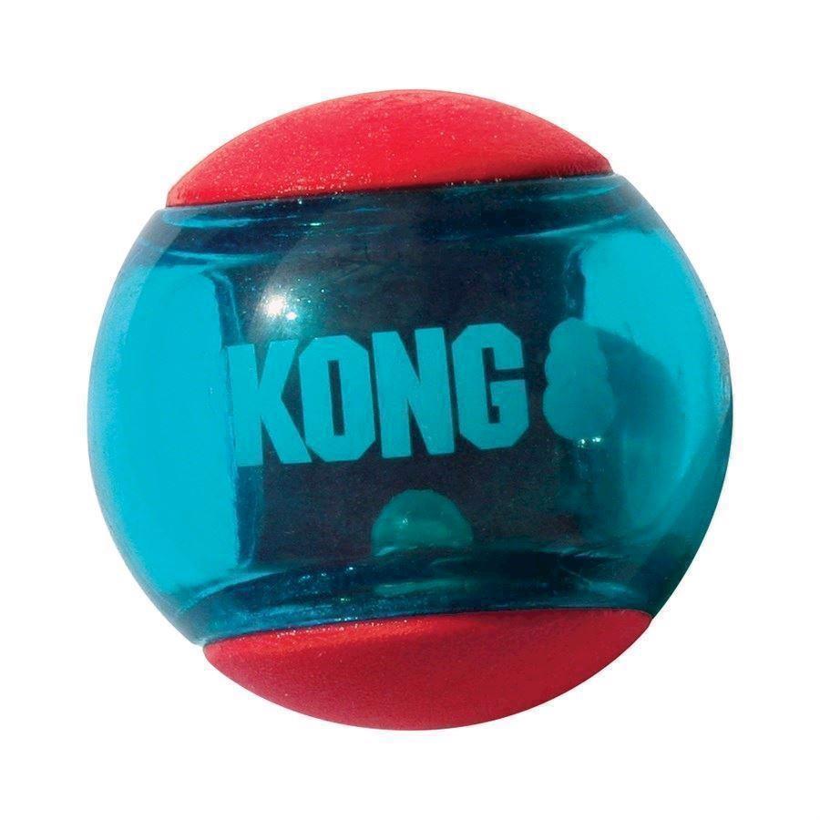 Kong Action Squeezz Bold, Medium