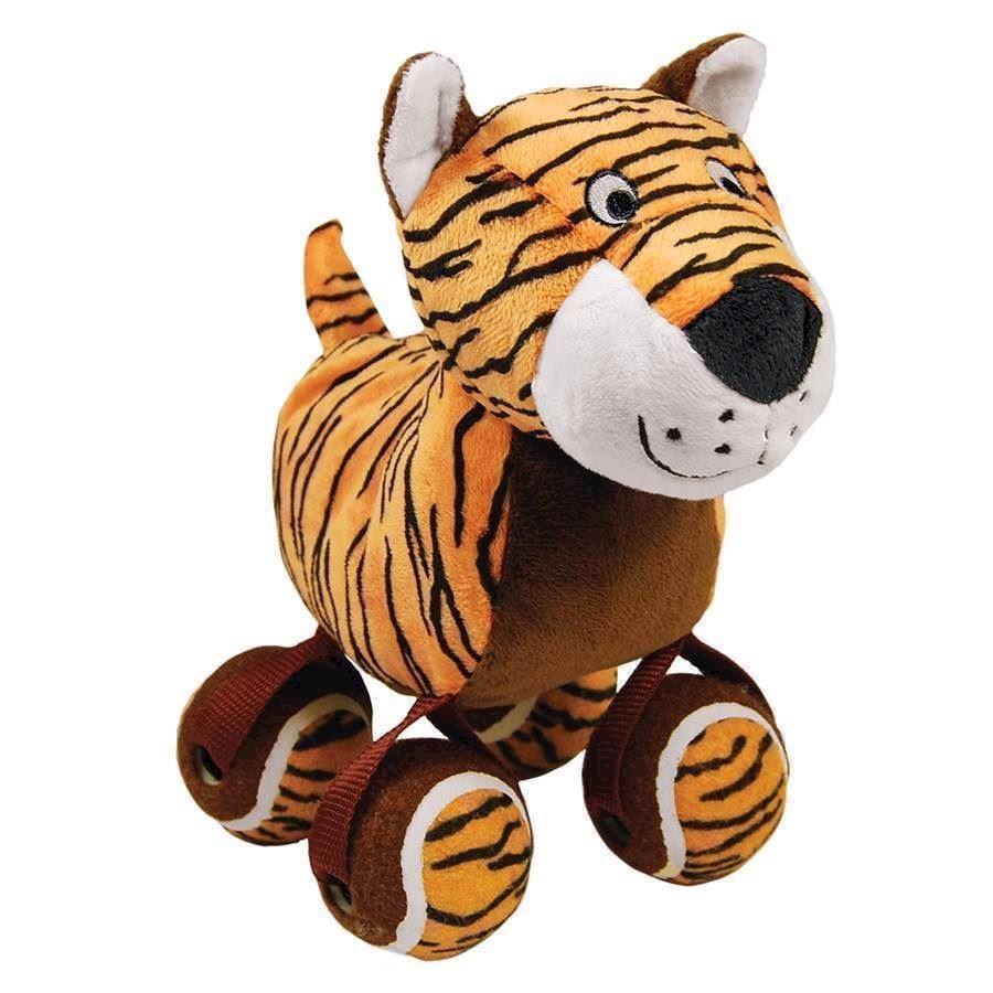 N/A – Kong tennishoes tiger fra mypets.dk