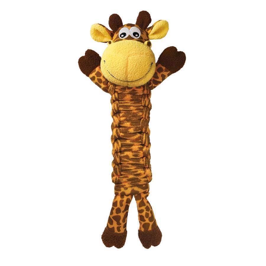 N/A – Kong bendeez, giraffe fra mypets.dk