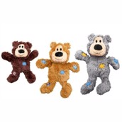 KONG Wild Knots Bears, small/medium