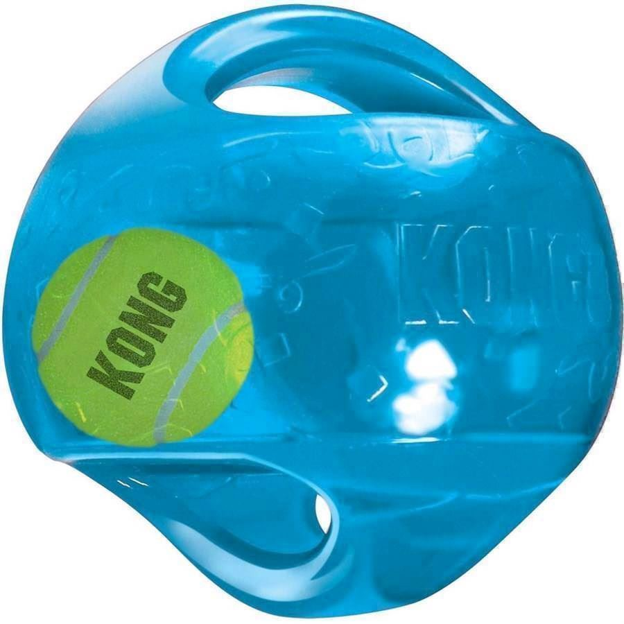 KONG Jumbler Ball, Medium