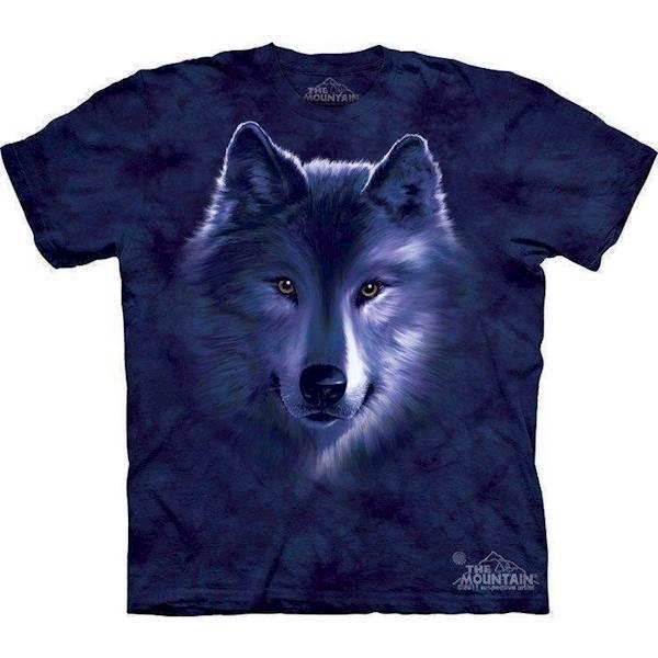 Wolf fade t-shirt fra N/A på mypets.dk