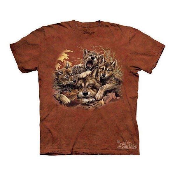 N/A – Rise and shine t-shirt på mypets.dk