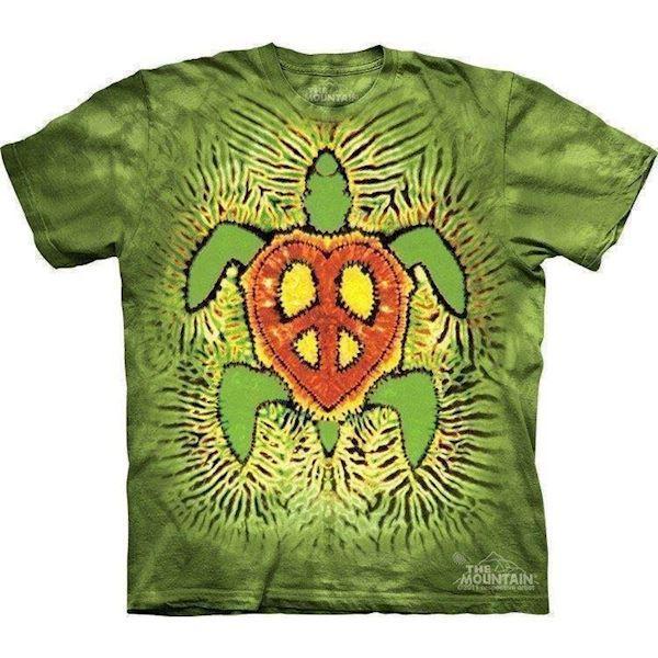 N/A – T-shirts med skildpadde på mypets.dk