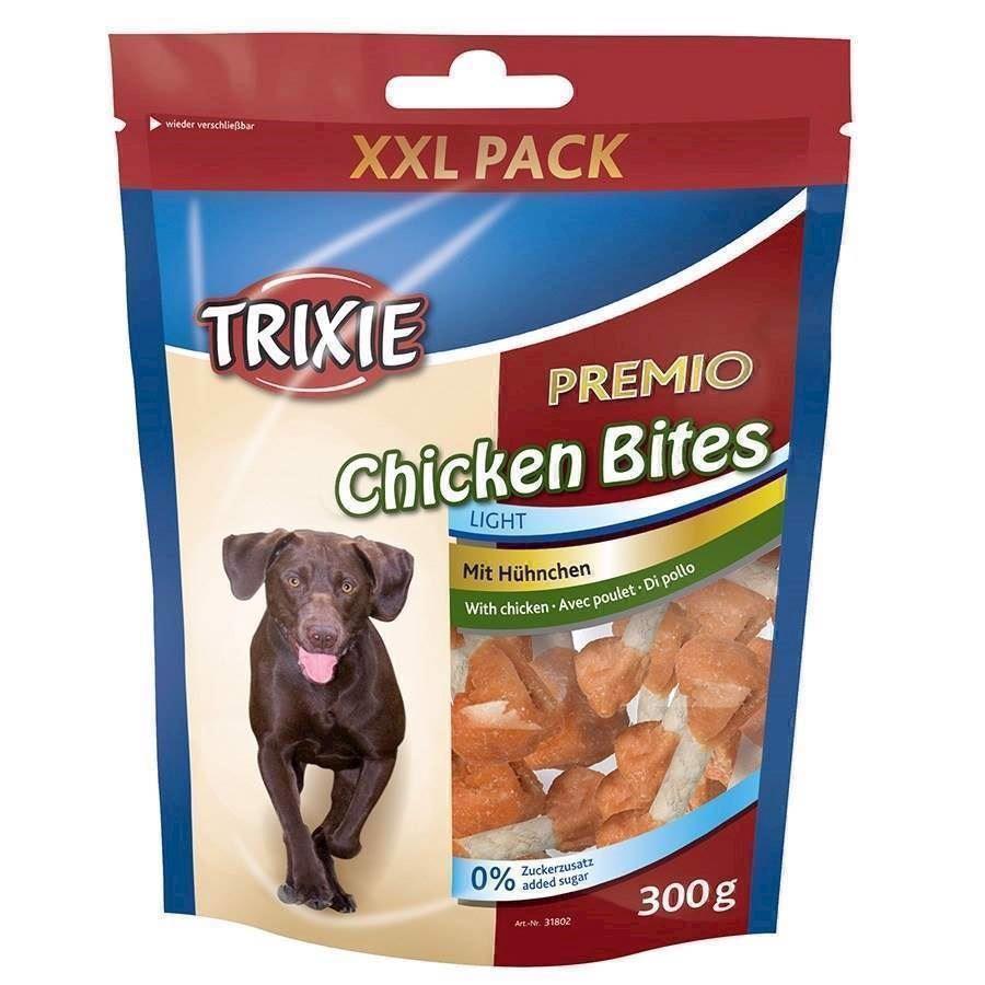 N/A – Premio chicken bites, 300 gr på mypets.dk