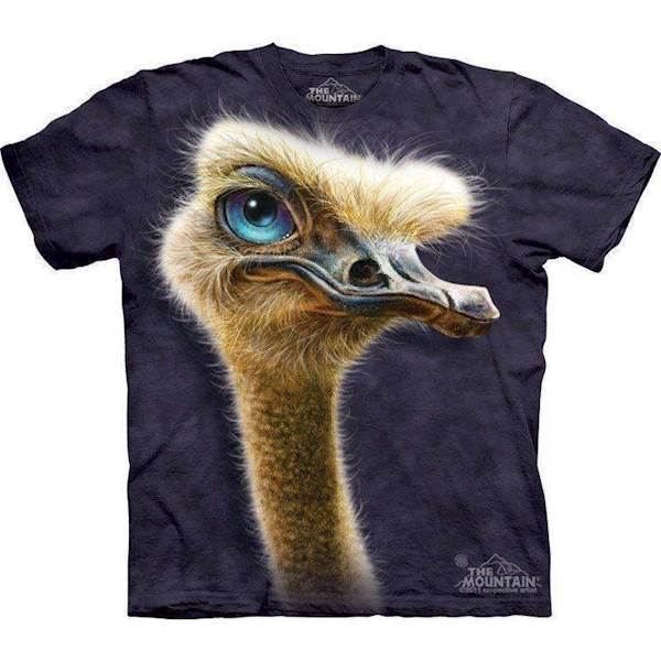 N/A Struds t-shirt fra mypets.dk