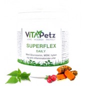 VitaPetz SuperFlex daily til led problemer