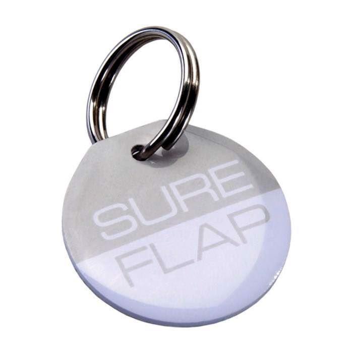 N/A – Sureflap chip til halsbånd på mypets.dk